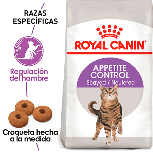ROYAL CANIN - Appetite Control Spayed Neutered